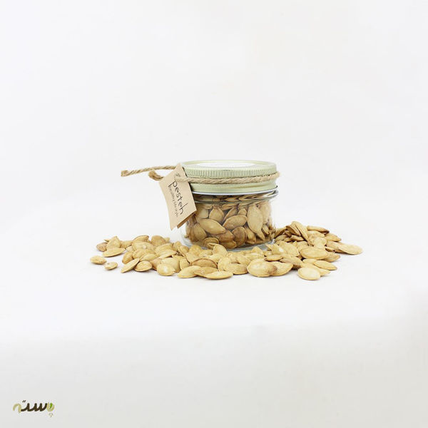 Picture of تخمه کدو 2 آتیشه